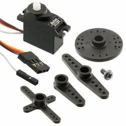 Motor Analog Feedback Micro Servo - Plastic Gear Adafruit 1449