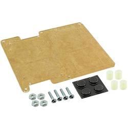 Adafruit pomoć kod montaže Proto Plate for Beagle Bone & Beagle Bone Black