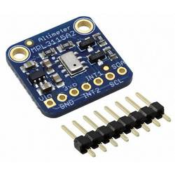 Evaluation Board MPL3115A2 - I2C Barometric Pressure/Altitude/Temperature Sensor Adafruit 1893