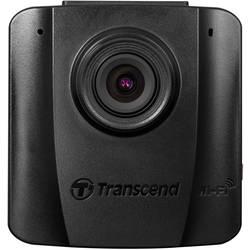Armaturna kamera Transcend DrivePro50 zorni kot=130 ° 12 V, 24 V brezžična povezava, Mikrofon