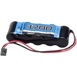 Modelirni akumulator sprejemnika (NiMh) 6 V 1700 Absima Stick JR