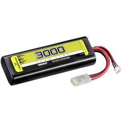 Modelarski akumulatorski komplet (LiPo) 7.4 V 3000 30 C Absima Hardcase Tamiya