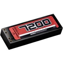 Modelarski akumulatorski komplet (LiPo) 7.4 V 7200 110 C Absima Hardcase T-vtični sistem