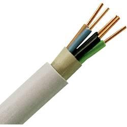 Oplašteni kabel NYM-J 5 G 1.5 mm sive boje Kopp 153010840 10 m