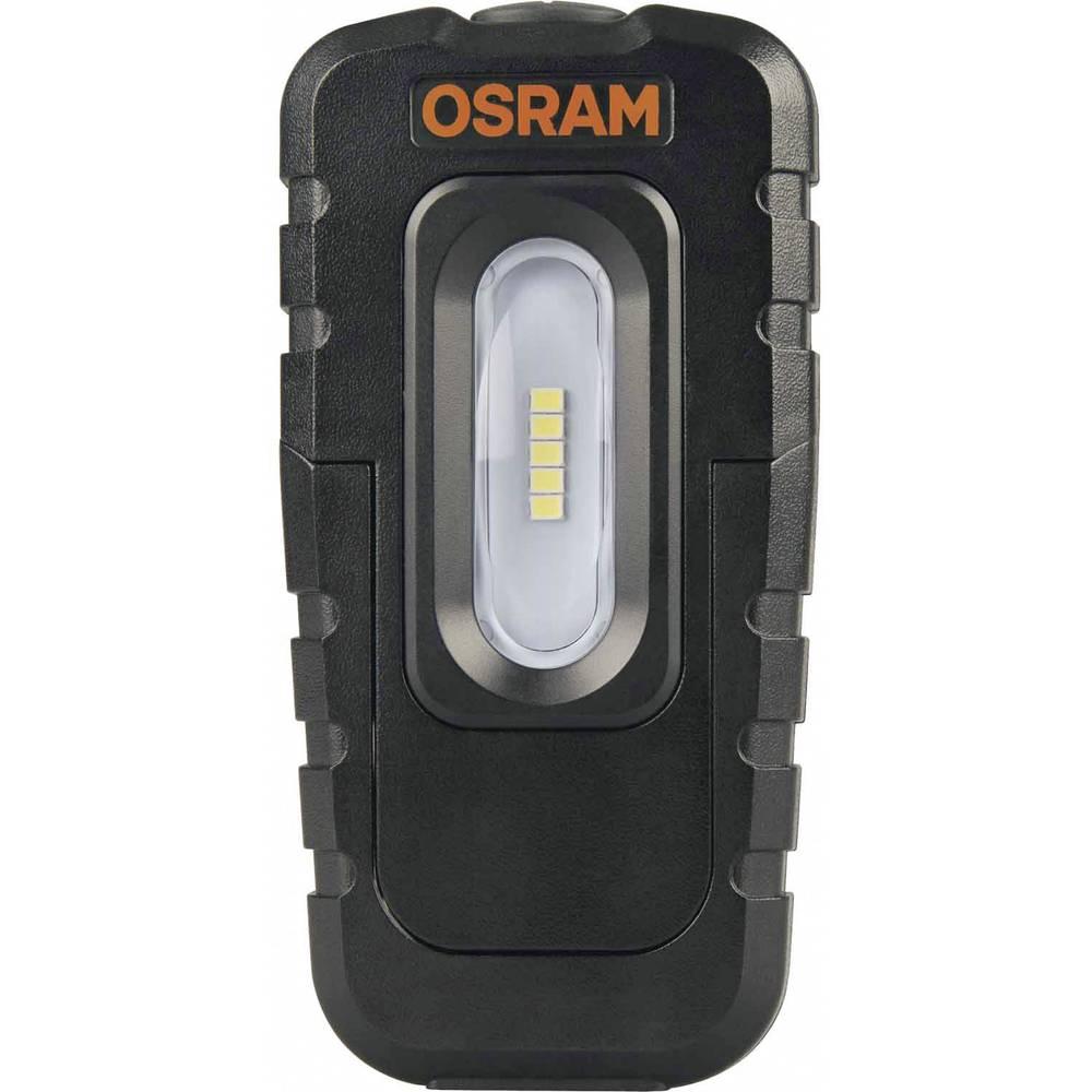 LED delovna svetilka akumulatorska OSRAM LEDIL204 LEDinspect POCKET 160 0.5 W
