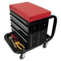 Stol za delavnico ProPlus 580526 (D x Š x V) 375 x 370 x 390 mm