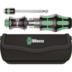 Radionički odvijač s magazinom Wera Kraftform Kompakt 20 Tool Finder 1 1/4 (6.3 mm) DIN ISO 1173