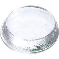 nogica za uređaje okruglo prozirna (Š x V) 19 mm x 4 mm 3M 7000001952 1 St.