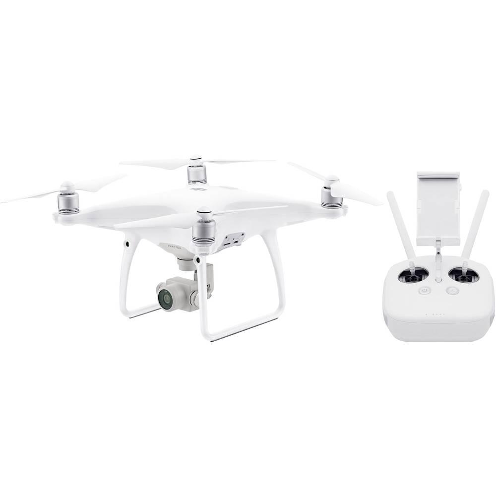 DJI Phantom 4 Advanced Industrijski dron RtF Letalska kamera