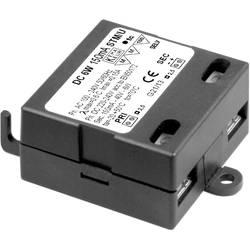 Konstant LED-strømkilde 6 W 150 mA 40 V Strømbegrænsning Barthelme 66004406 Driftsspænding maks.: 264 V/AC, 264 V/DC