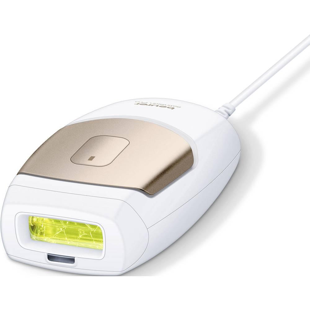 IPL odstranjivač dlaka IPL 7500 SatinSkin Pro 576.16 Beurer Netz bijela, bakrena