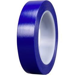 Izolirni trak 3M modre barve (D x Š) 33 m x 3 mm gumiran, vsebina: 1 rola