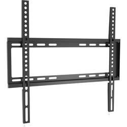 TV-vægbeslag LogiLink BP0009 81,3 cm (32) - 139,7 cm (55) Ubevægelig Sort