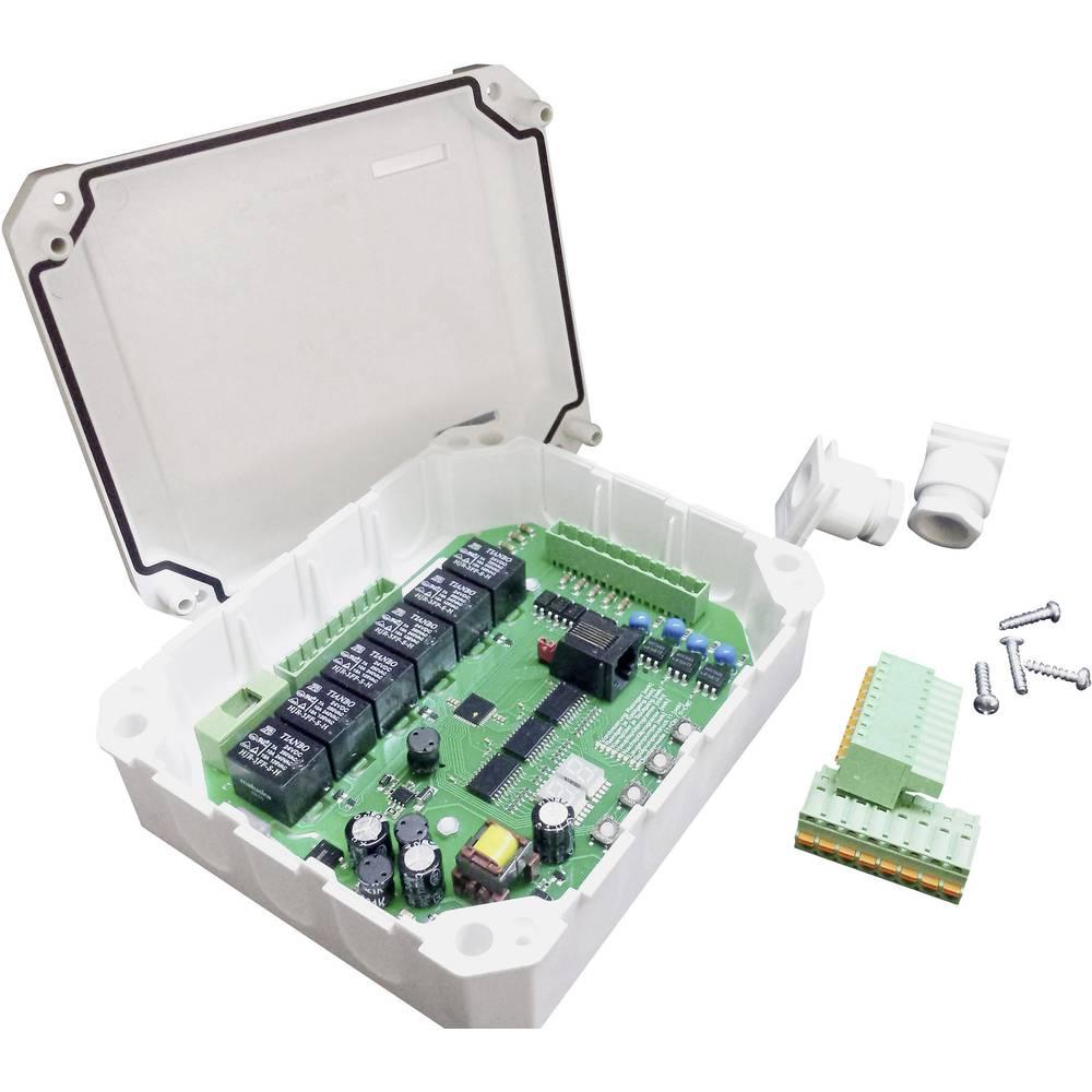 Krmilni modul za PLC-krmilnik dan electronic P10/G
