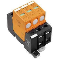 Fördelningsskåp-överspänningsskydd Weidmüller VPU II 3WDA L-G 480V R 2024840000 IP20 20 kA 1 st