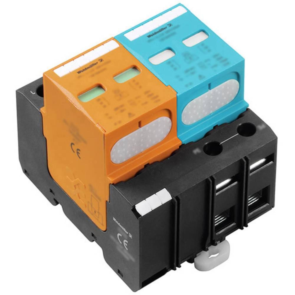 Zaštita od prenapona za razvodni ormar VPU I 1+1 280V/25KA 2063060000 Weidmüller 100 kA