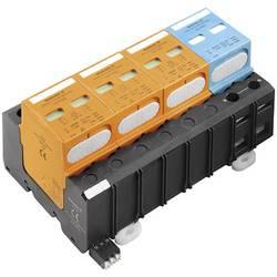 Zaštita od prenapona za razvodni ormar VPU I 3+1 R 280V/25KA 2063070000 Weidmüller 100 kA