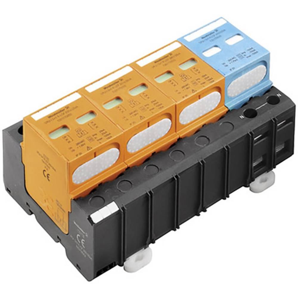 Zaštita od prenapona za razvodni ormar VPU I 3+1 280V/25KA 2063080000 Weidmüller 100 kA