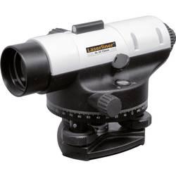 optički uređaj za niveliranje samonivelirajući Laserliner AL 22 Classic Optičko povećanje (maks.): 22 x Kalibriran po: iso
