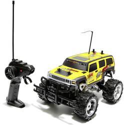 Mad Gear 1:14 RC začetniški model avtomobila na električni pogon, Monstertruck pogon na zadnja kolesa