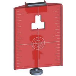 Laserska ciljna ploča Laserliner 023.61A 023.61A pogodna za Laserliner