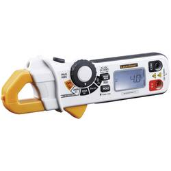 Digitalna strujna kliješta Laserliner MultiClamp-Meter Pro CAT III 600 V broj mjesta na zaslonu: 3.5