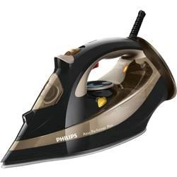 Philips GC4527/00 Azur Performer Plus Parni likalnik Črna, Zlata 2600 W