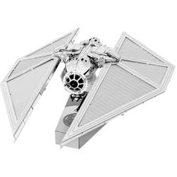 Metal Earth Star Wars Tie Striker komplet za sestavljanje iz kovine