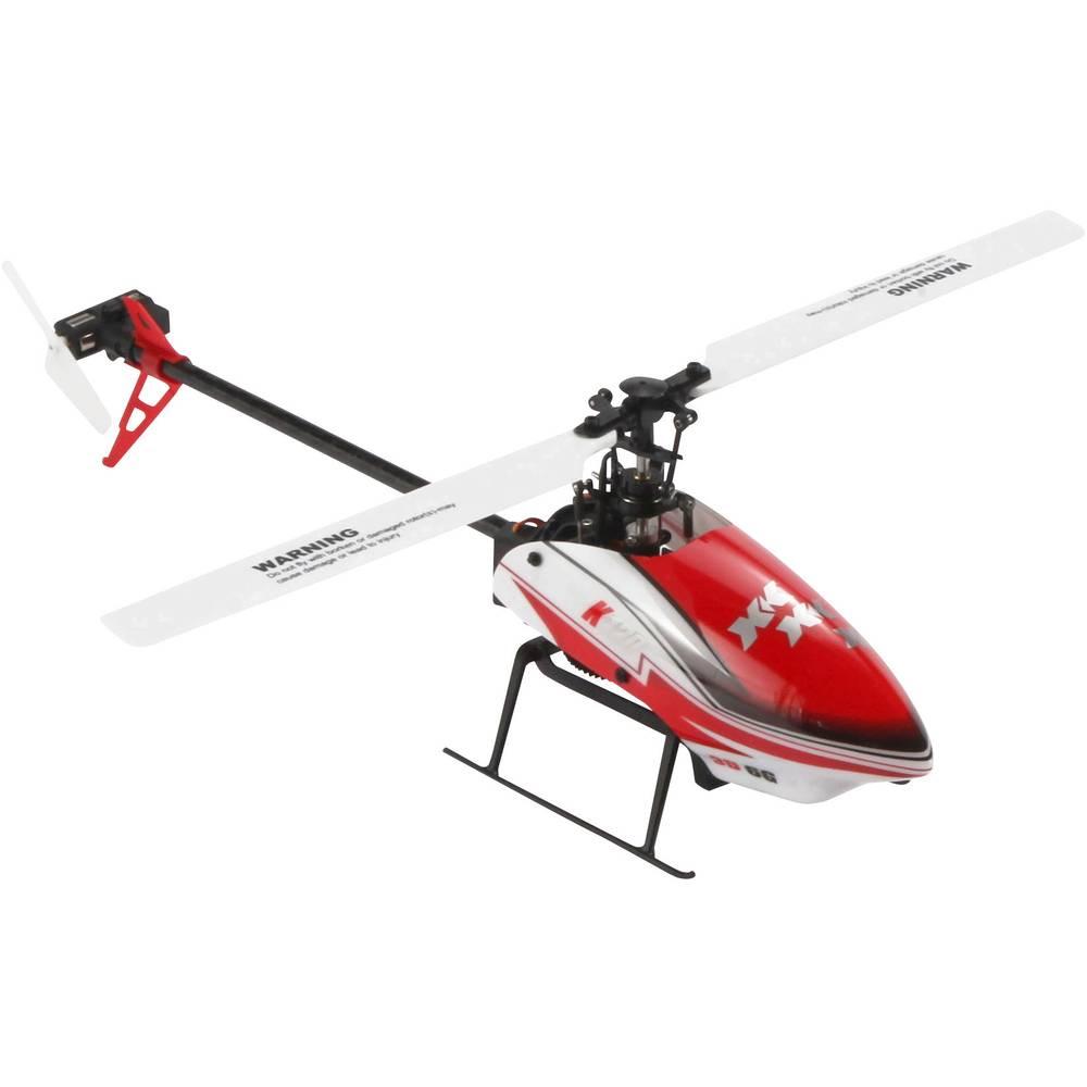 Amewi K120 RC helikopter RtF 120er