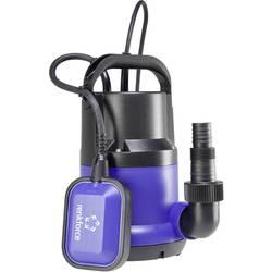 Potopna pumpa za čistu vodu s šuko utikačem Renkforce 1519492 6000 l/h 6 m