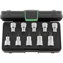 Unutarnji TORX bit-nasadni ključ 10-dijelni set 1/2 (12.5 mm) Stahlwille 96032005