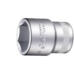 Vanjski šesterokutni nasadni ključ 19 mm 3/4 (20 mm) dimenzija proizvoda, dužina 50 mm Stahlwille 05010019