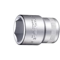 Vanjski šesterokutni nasadni ključ 30 mm 3/4 (20 mm) dimenzija proizvoda, dužina 58 mm Stahlwille 05010030