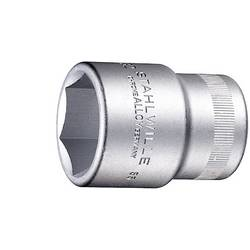 vanjski šesterokutni nastavak za nasadni ključ 50 mm 3/8 Stahlwille 55 50 05010050