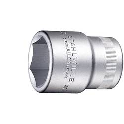 Vanjski šesterokutni nasadni ključ 55 mm 3/4 (20 mm) dimenzija proizvoda, dužina 80 mm Stahlwille 05010055