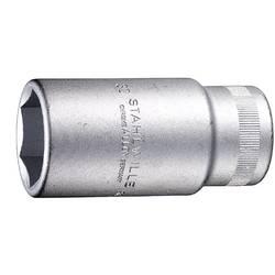 Vanjski šesterokutni nasadni ključ 27 mm 3/4 (20 mm) dimenzija proizvoda, dužina 90 mm Stahlwille 05020027