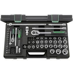 Komplet nasadnih ključeva 63-dijelni set 1/4 (6.3 mm), 1/2 (12.5 mm) Stahlwille 96013702