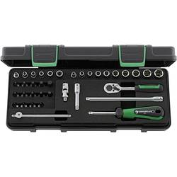 Komplet nasadnih ključeva 36-dijelni set 1/4 (6.3 mm) Stahlwille 98819801