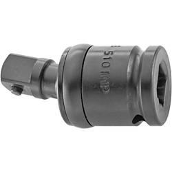 Zglobni pogon (odvijač) 1/2 (12.5 mm) pogon 1/2 (12.5 mm) 52 mm Stahlwille 510 IMP 33020000