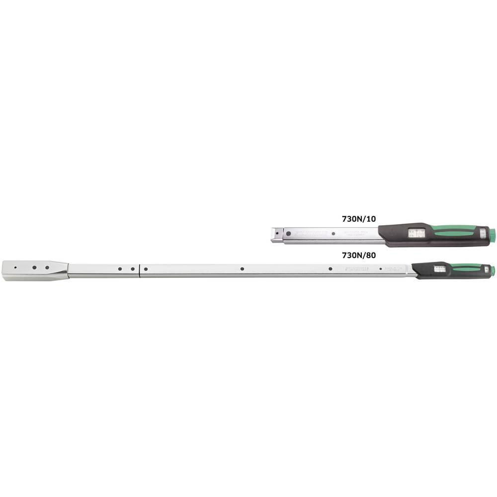 Moment ključ za umetanje alata Stahlwille MANOSKOP 50181080