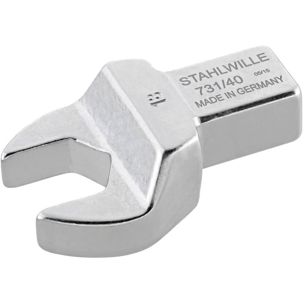 Stahlwille 58214019 Čeljusti 19 mm za 14x18 mm