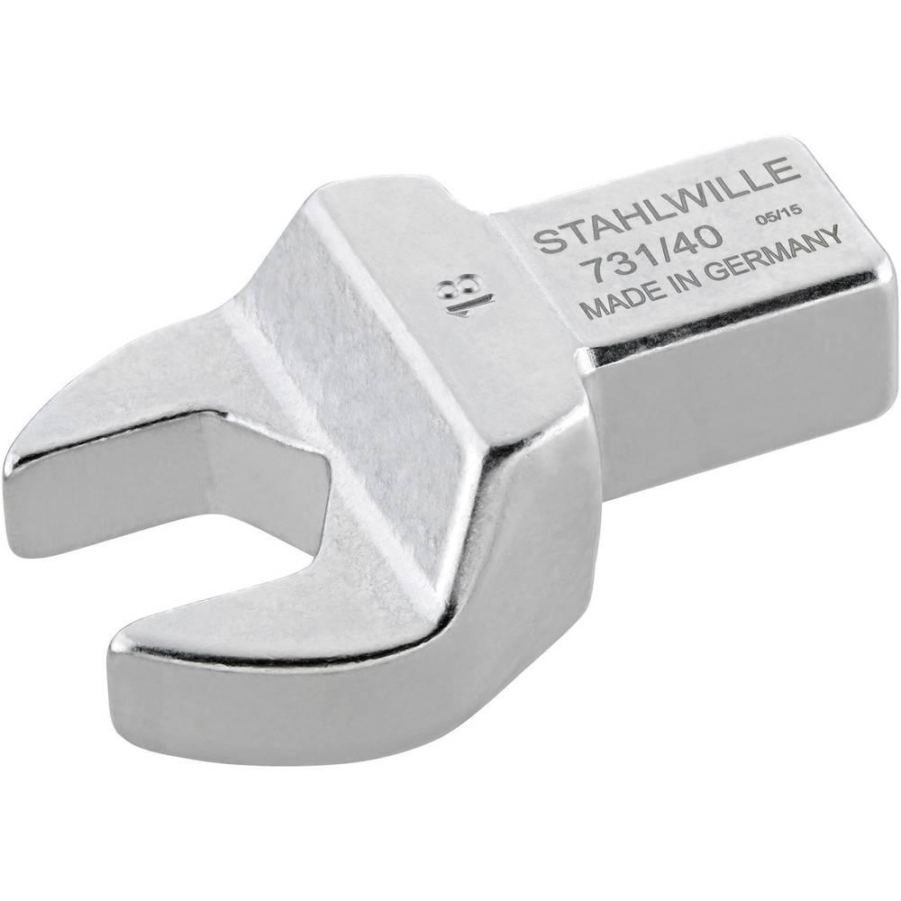 Stahlwille 58214024 24 mm čeljusti za 14x18 mm
