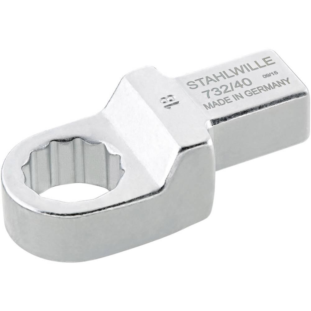 Stahlwille 58224013 Alat za umetanje prstena 13 mm za 14x18 mm