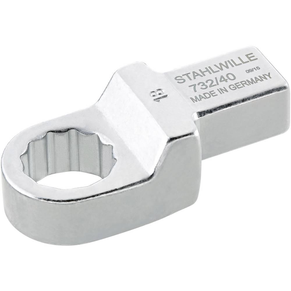 Stahlwille 58224018 Alat za umetanje prstena 18 mm za 14x18 mm