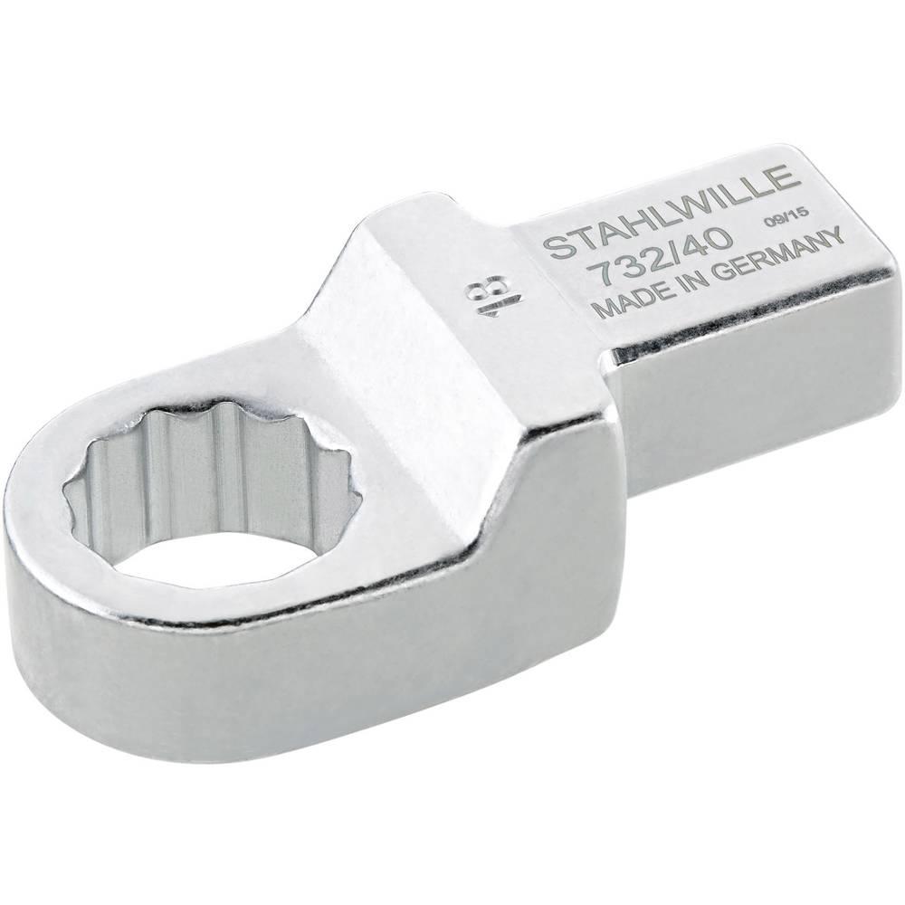 Stahlwille 58224019 Alat za umetanje prstena 19 mm za 14x18 mm