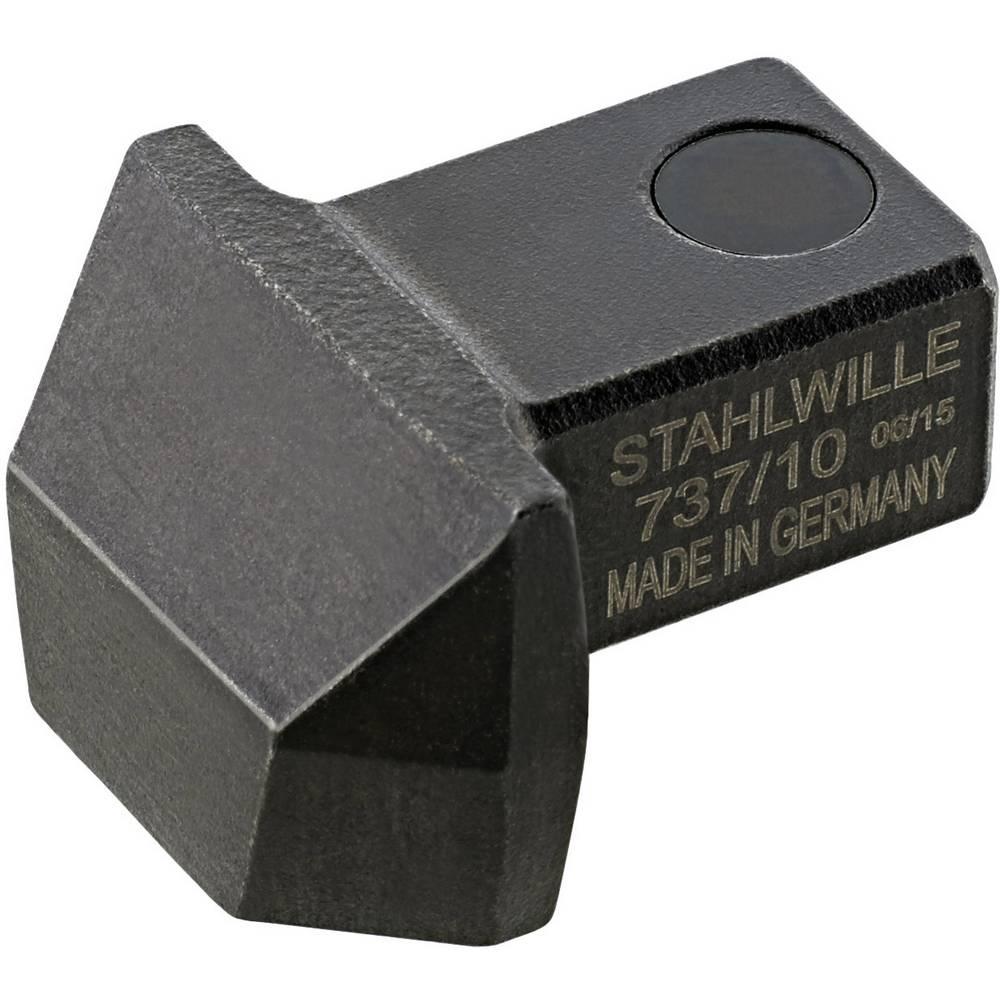 Weld-arbejdsredskab for 9x12 mm Stahlwille 737/10 58270010