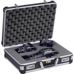 Univerzalni kofer za alat, prazan Allit AluPlus Protect C 44 425810 (D x Š x V) 445 x 370 x 145 mm