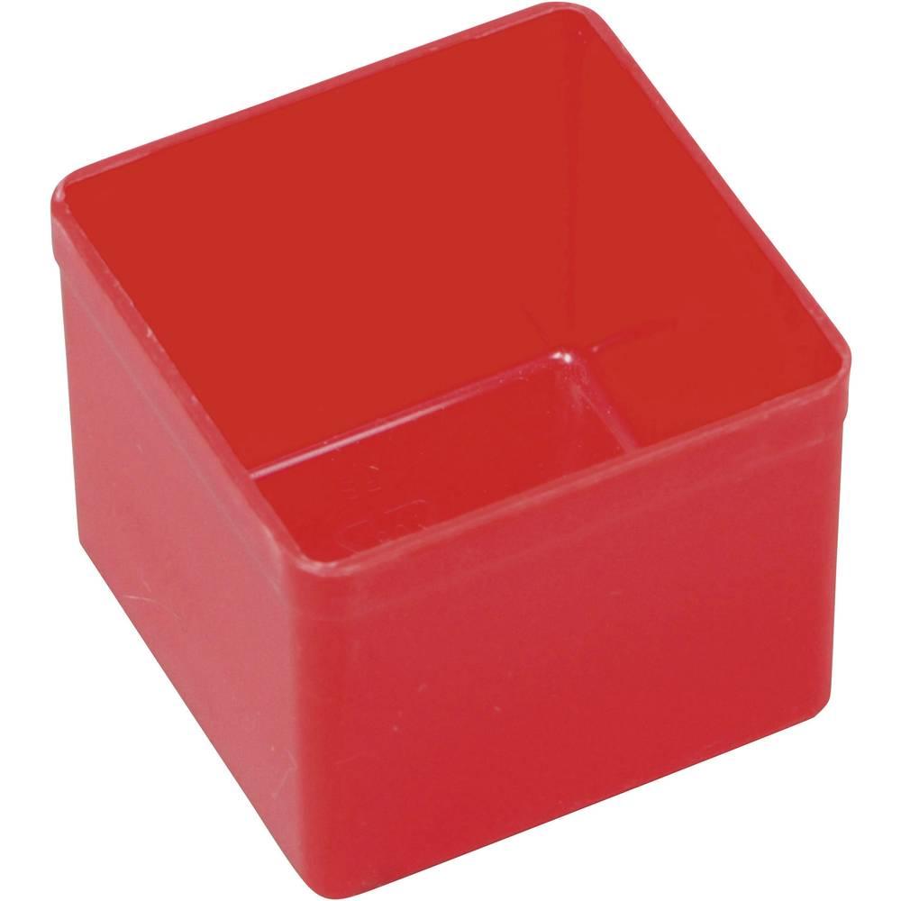 Vložek za sortirni kovček (D x Š x V) 54 x 54 x 45 mm Allit 456300