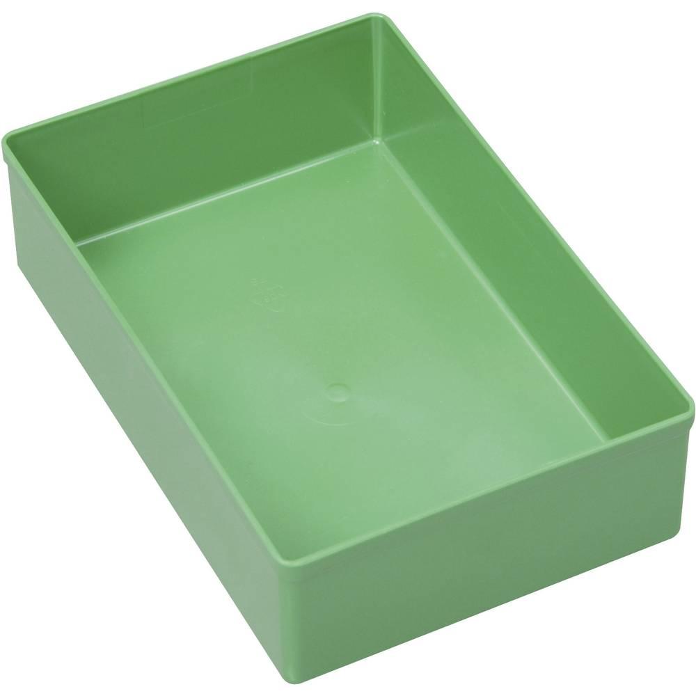 Vložek za sortirni kovček (D x Š x V) 108 x 162 x 45 mm Allit 456303