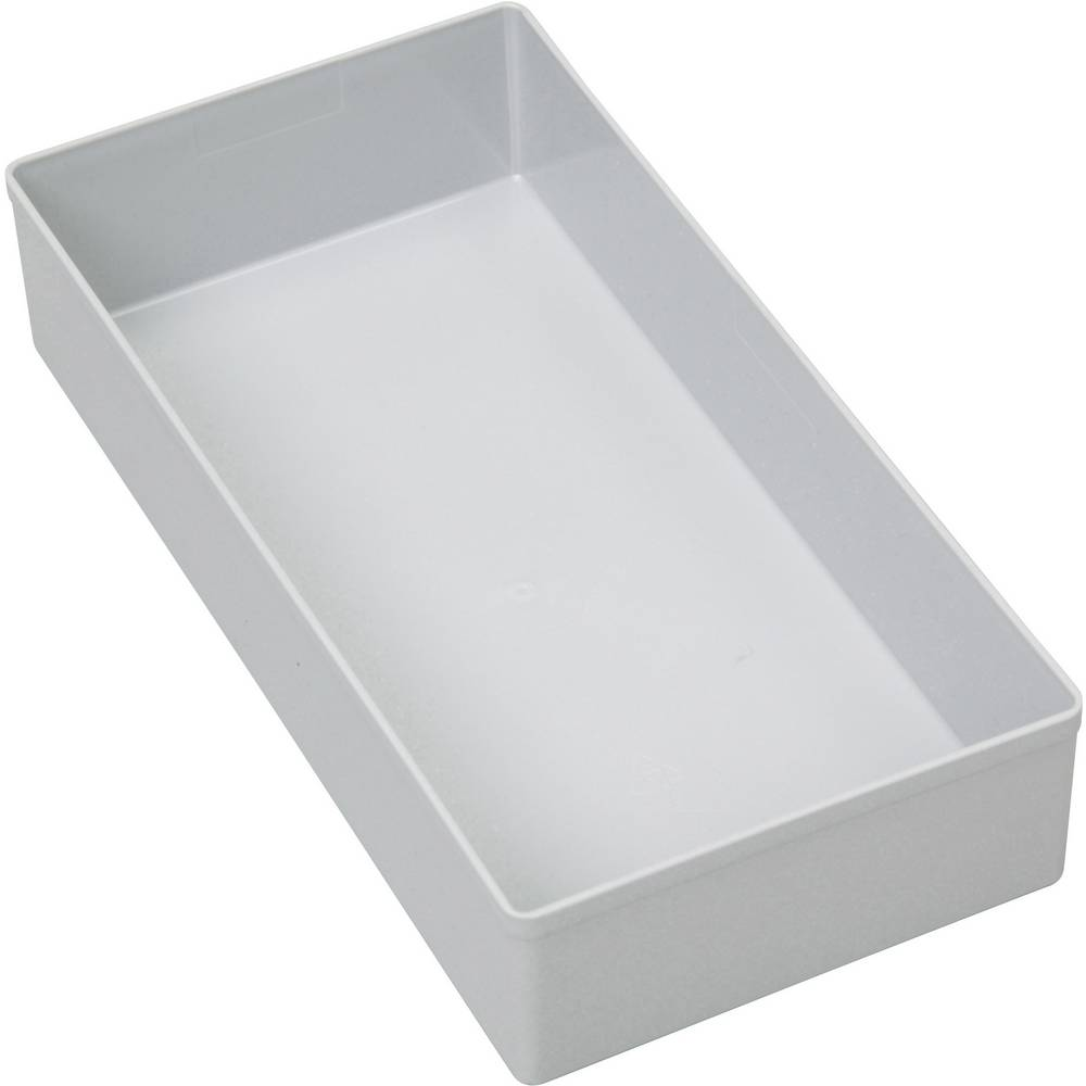 Vložek za sortirni kovček (D x Š x V) 108 x 216 x 45 mm Allit 456304